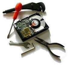 Reparación de Aparatos Informáticos