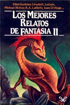 Los mejores relatos de fantasia II - AA. VV.