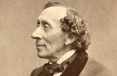 Da H.C. Andersen (1805-75) som 21-årig rejste fra Slagelse til Helsingør for at fortsætte sin skolegang dér, beskrev han sine rejseiagttagelser i et brev. Brevet syntes han var så velskrevet, at han straks kopierede det og sendte det til flere af sine bekendte. Også litteraturprofessoren Rasmus Nyerup modtog et eksemplar. Han kom ligesom Andersen fra Fyn og havde nogle år forinden taget imod den nyankomne digterspire i København og givet ham lov til at benytte bøgerne på…