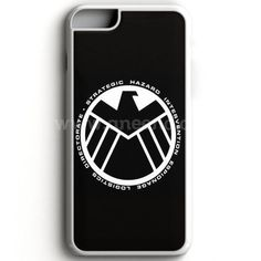 Retro Marvel S.H.I.E.L.D Logo iPhone 7 Case | aneend