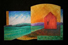 WALL PIECES-archive | Jon Michael Route, Wisconsin metalworking artist