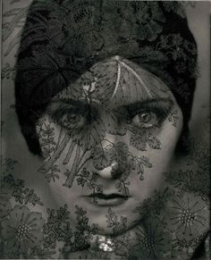 Now at FOAM, Amsterdam till September Gloria Swanson, 1924 © Edward Steichen / Courtesy Condé Nast Publication