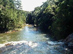 Cachoeira do Jamil - SP