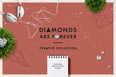 Diamonds are Forever - Objects
