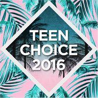 Chic e Fashion: E! transmite cerimônia do Teen Choice Awards