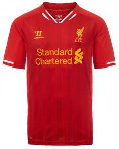 Camisas do Liverpool remontam aos anos 90 - http://www.colecaodecamisas.com/camisas-do-liverpool-remontam-aos-anos-90/