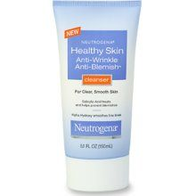 my must have cleanser for my combo skin