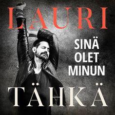 Sinä olet minun, a song by Lauri Tähkä on Spotify