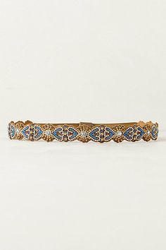 Caesura Belt #anthropologie