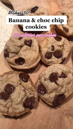 Lucy(@fitnesswithlucy) on TikTok: Cookies! 🤩 #Bossit2021 #fyp #healthysnacks #cookies #oats #weightloss #health #fitness #weightlossprogress #caloriedeficit #food #eats#whatieatinaday Healthy Deserts, Healthy Sweets, Healthy Dessert Recipes, Sweets Recipes, Healthy Baking, Cookie Recipes, Healthy Food, Healthy Snacks To Make, Comida Diy