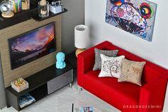The Loft Living Room | Flickr - Photo Sharing!