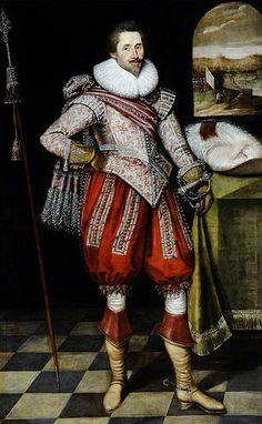 Henry Cary, 1st Viscount Falkland - Wikipedia, the free encyclopedia