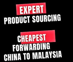 Number 1 Expert Product Sourcing and Forwarding In China To Malaysia With 10 Years Of Experience Shopee Malaysia, China, 10 Years, Number, Porcelain
