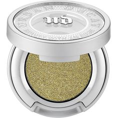 Urban Decay Moondust Eyeshadow, Stargazer 1 ea (68 BRL) ❤ liked on Polyvore featuring beauty products, makeup, eye makeup, eyeshadow, beauty, eyes, urban decay eye makeup, urban decay eye shadow, urban decay and urban decay eyeshadow