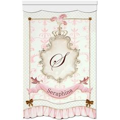 Special Offers Available Click Image Above: La Belle Princesse Wall Hanging In Choice Of Color