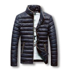 Fashion Winter Jacket Men Downs And Parkas Men Jacket Outdoor Men Casual Coat Jacket Bomber Bape Jacket Men Clothes Colete