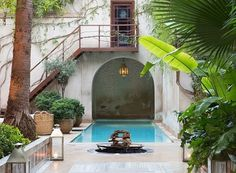 Dream Properties Abroad: A List for When I Win the Lottery | Apartment Therapy