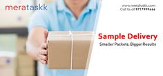 Sample Delivery Service: Smaller Packets, Bigger Results | Meratask #samedaydelivery #service Chocolate Delivery, Same Day Delivery Service, Gifts Delivered, Promotional Events, Corporate Gifts, Wedding Cards, Wedding Ecards, Promotional Giveaways, Wedding Invitation Cards