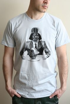 Star Wars Smarttrooper Mens t shirt / Unisex t by EngramClothing