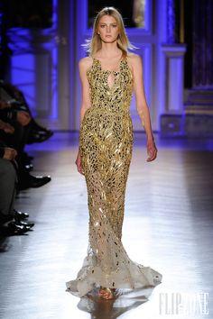 Zuhair Murad - Couture - Spring-summer 2012 - http://www.flip-zone.net/fashion/couture-1/fashion-houses/zuhair-murad-3294 - ©PixelFormula