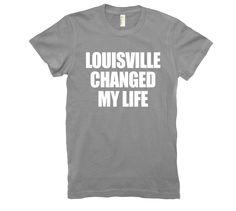 Louisville Changed My Life from Share Louisville #louisville #kentucky