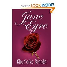 I had to read this in high school, and I just remember crying as I was reading it, thinking of how much I saw Jane in myself with everything I was going through at that time in my life. This is one of the books I was glad I was required to read.