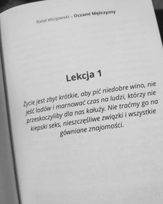 I tego sie trzymajmy😍 Some Quotes, Best Quotes, God Loves You, Pretty Words, English Quotes, Good Thoughts, Picture Quotes, Life Lessons, Positive Quotes