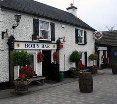 Bob's Bar, Durrow, Co. Laois