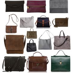 """""""Bags for Dramatic Classic"""" by kukase on Polyvore"""