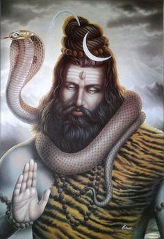 Shiva Bholenath - I ❤️ You
