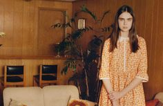 Orla Kiely's new Suede Embroidery collection - http://pynck.com/2017/03/orla-kielys-new-suede-embroidery-collection.html