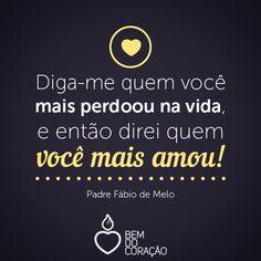 Dica do Pe. Fábio de Melo : Foto