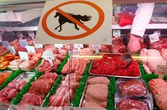 NO HORSEMEAT, WE PROMISE!!!