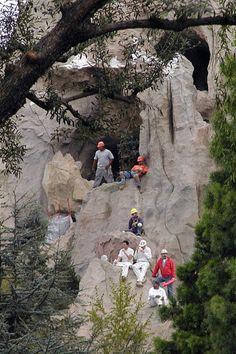 Matterhorn gets the most extensive rehab ever – Orange County Register Vintage Disneyland, Sounds Good, Haunted Mansion, Indiana Jones, My Happy Place, Orange County, Walt Disney, Mount Rushmore