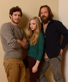 Adam Brody's Sundance Portraits ArePerfect (Because he's Adam Brody and of course they are.)