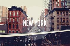 You live in New York! | 44 Things You Learn Very Quickly After Moving To NYC