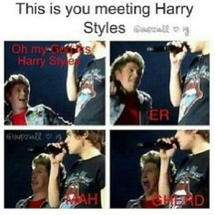 I laughed so hard it's not possible to laugh as much as I did!!lol I LOVE NIALLER❤❤❤❤❤