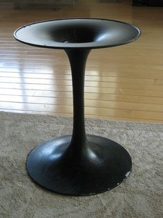 Best DeckGarden Images On Pinterest Deck Terrace Garden And - Saarinen tulip table base only