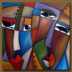 Art: Sense and Sensability by Artist Thomas C. Fedro