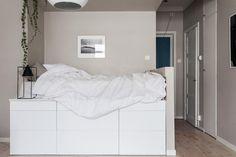Kungsklippan 20, 8 tr, vån 8, Stockholm - Svensk Fastighetsförmedling