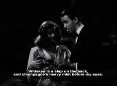 Or at least get delightfully wasted.   21 Expectations Old Hollywood Movies Gave You About Adulthood