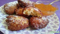 Nyomtasd ki a receptet egy kattintással Pretzel Bites, Baked Potato, Donuts, Diet Recipes, French Toast, Muffin, Bread, Breakfast, Ethnic Recipes