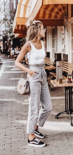 #summer #outfits / 55 Summer Outfits to Copy Now Vol.2 061