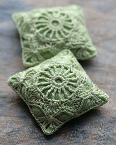 Lavender sachets   namolio   Flickr