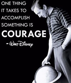 The wisdom of Walt...