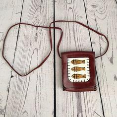 NWOT burgundy mini crossbody purse New Bags Crossbody Bags