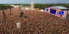 Music Festival in Poland – 30 July - 1 August 2015, Kostrzyn Nad Odrą -Festicket Magazine.