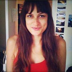 Kristy Ann Muniz - freelance writer and t-shirt designer living in NYC. Designer Living, Writer, Shirt Designs, Ann, Writers, Authors