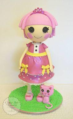 https://m.facebook.com/CakeArtByLauren/mediaset?album=pb.215579888544560.-2207520000.1420778911.