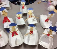 George Washington Activities by SOL Train Learning:How cute are these and so easy to make! My kiddos loved making these and they love that the horse rocks! Check them out! There are also some great books to read to your kids with some writing samples to enjoy. #George Washington#teaching ideas#social studies#craft